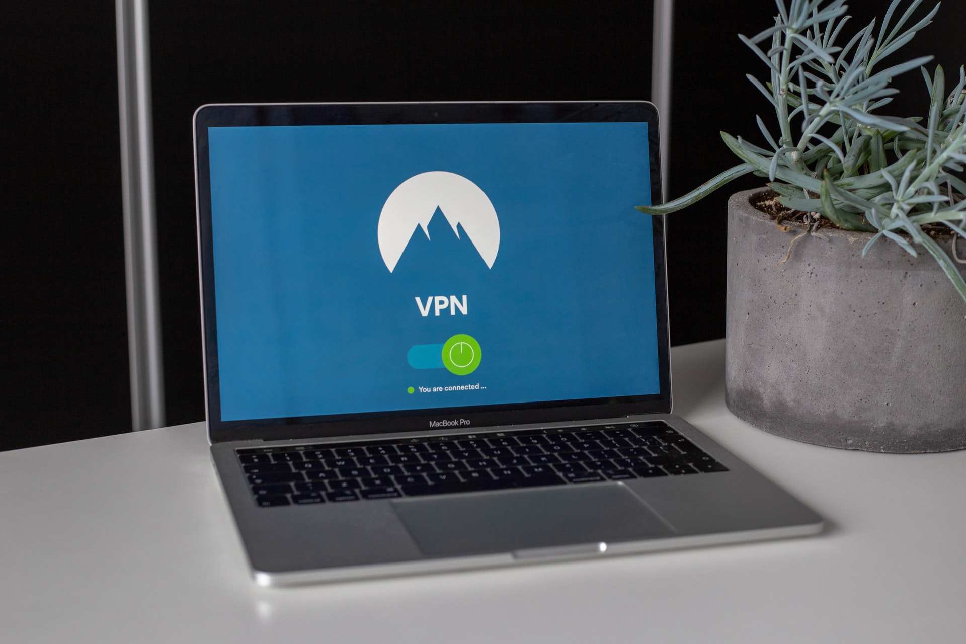 Finally, is it safe to use VPN?